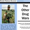 Southeast Asia's Thriving Drug Trade